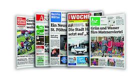 Regionalmedien Austria (RMA) mit höchster verbreiteter Auflage*
