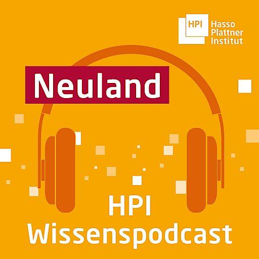 """HPI-Wissenspodcast Neuland. Weiterer Text über ots und www.presseportal.de/nr/22537 / Die Verwendung dieses Bildes ist für redaktionelle Zwecke honorarfrei. Veröffentlichung bitte unter Quellenangabe: """"obs/HPI Hasso-Plattner-Institut"""""""