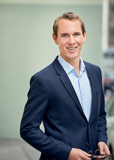 Social Business-Gründer Andreas Lechner wird Generalsekretär der MEGA Bildungsstiftung.