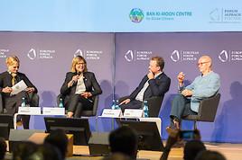 Patek zu UN-Nachhaltigkeitszielen: BMNT Aktionsplan setzt Impulse im eigenen Ressort
