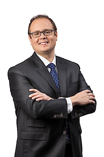 Thomas Windhager, Leiter Insurance bei PwC Österreich