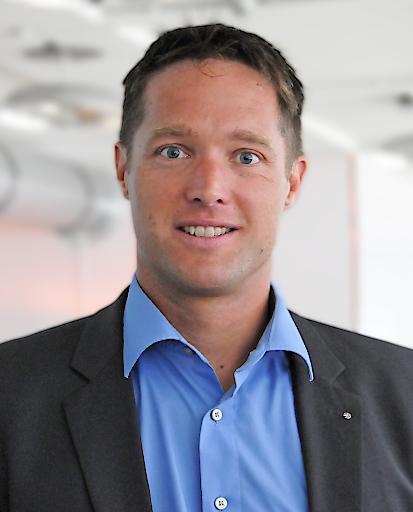 Bereits zum zweiten Mal wird Markus Frischhut für die Periode 2019 - 2012 mit einer Jean Monnet-Professur ausgezeichnet.