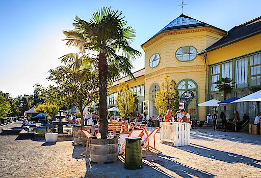 Am 14. und 15. September bietet die historische Orangerie im Eisenstädter Schlosspark den stilvollen Rahmen für eine kulinarische Entdeckungsreise durch den pannonischen Raum.