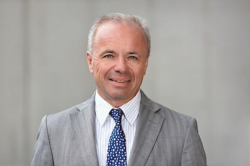 Franz Josef Eder, Präsident des VÖB