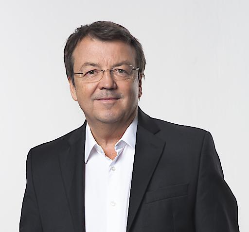 Willi Klinger wird Geschäftsführer von Wein & Co
