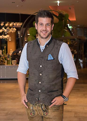 Mario Pabst löst als neuer Direktor des 5* Kinderhotels Dachsteinkönig Florian Mayer ab.