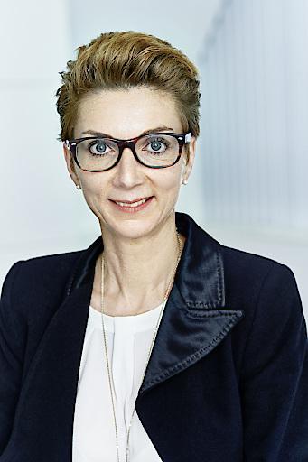Mandy Schwab, Director Digital Media des Burda Community Networks