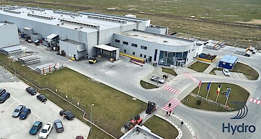 HAI übernimmt das Hydro Strangpresswerk im rumänischen Chisineu-Cris. Die Mitarbeiter wurden am 10.09. im Rahmen einer Betriebsversammlung informiert