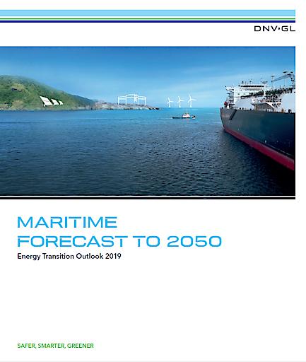"""DNV GL: Flexibilität ist der Schlüssel auf dem Weg der Schifffahrtsbranche zu einer CO2-armen Zukunft / Die Klassifikationsgesellschaft DNV GL - Maritime hat heute die dritte Ausgabe seiner """"Maritime Forecast to 2050"""" veröffentlicht. (photo credit: DNV GL) Weiterer Text über ots und www.presseportal.de/nr/114675 / Die Verwendung dieses Bildes ist für redaktionelle Zwecke honorarfrei. Veröffentlichung bitte unter Quellenangabe: """"obs/DNV GL"""""""