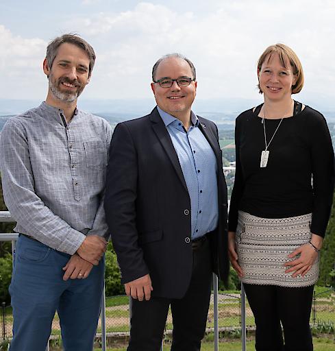 DELTA BIM-Team im BMW Projekt