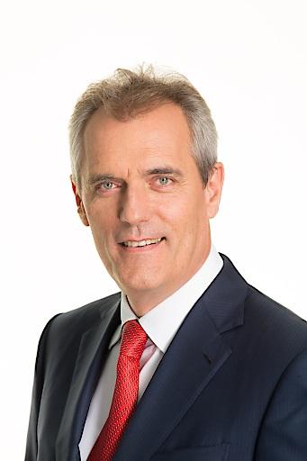 Rainer Seele, OMV