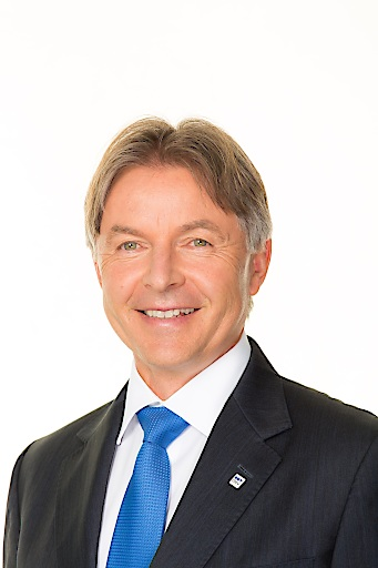 Johann Pleininger, OMV