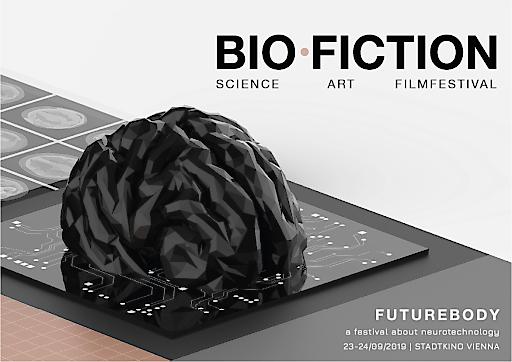 Das dritte BIO·FICTION Science Art Filmfestival dreht sich um FUTUREBODY und Neurotechnologien.