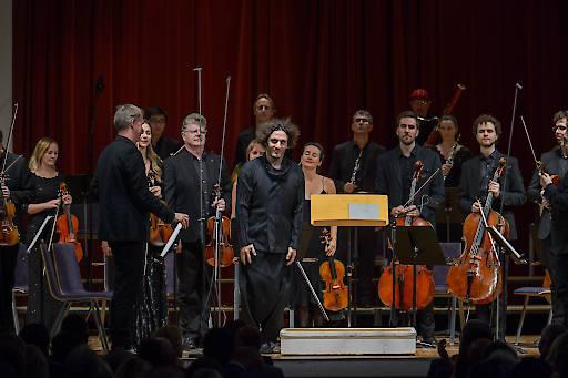 Eröffnungskonzert HERBSTGOLD - Festival in Eisenstadt