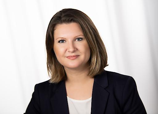 Silvia Tang, neue Leiterin der Schlichtungsstelle und unabhängige Schlichterin in der E-Control
