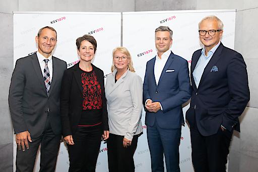 Im Rahmen des zweiten WirtschaftsXChange by KSV1870 in Wien diskutierten hochkarätige Experten am 10. September über die Zukunft des Wirtschaftsstandortes Österreich.