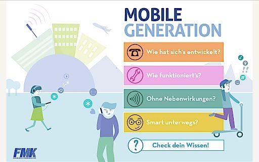 """Mobile Generation"""