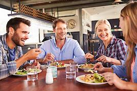Edenred führt Apple Pay für Ticket Restaurant® und Ticket Service® Kartennutzer ein