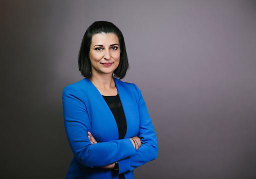 Nina Saurer verstärkt den Life-Science Executive Search Bereich