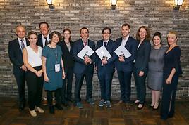 Bundesministerin Rauskala vergibt ASciNA Awards 2019 an exzellente österreichische Forschende in den USA