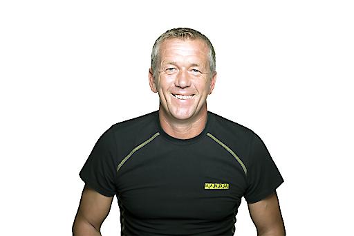 M.A.N.D.U. Franchise-Betreuer Christian Mayrleb ab 23.9 auch ASKÖ Donau Linz-Trainer