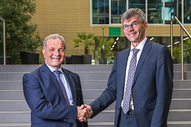 Neuer Vorstand für Brenner-Basistunnel (BBT)-Gesellschaft bestellt