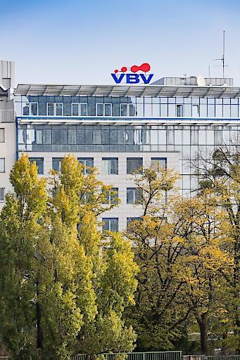 VBV-Firmensitz in 1020 Wien