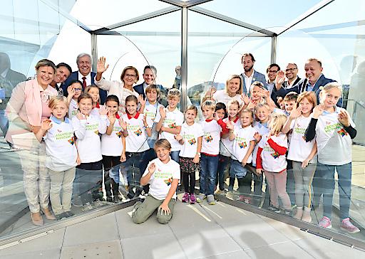 ABENTEUER MUSEUM! an der Kunstmeile Krems: Freier Museumseintritt und kostenfreie Kunstvermittlung für alle Schüler/innen und Kindergartenkinder in Niederösterreich