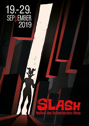 Sujet /slash Filmfestival 2019