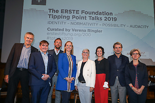 https://www.apa-fotoservice.at/galerie/19975 The ERSTE Foundation Tipping Point Talks 2019 mit Marietje Schaake