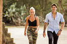 """Love Island"": Drei Granaten crashen romantische Date-Night"