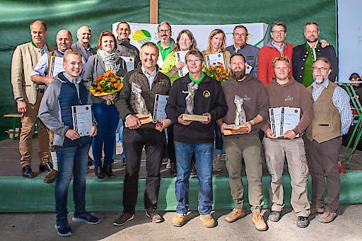 Weltweit größte Demo-Show für Kompostierung und Biomasseaufbereitung in Oberösterreich