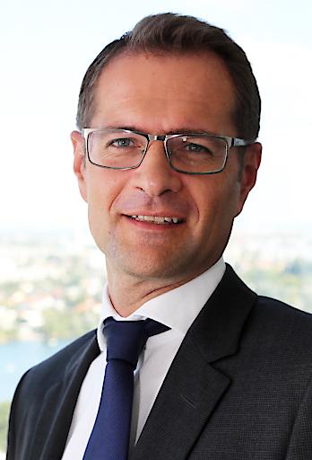 Christoph Schuh (47) ist der neue Leiter der Abteilung Corporate Communications und Reputation Management bzw. Sprecher des Strom-Übertragungsnetzbetreibers Austrian Power Grid AG (APG).