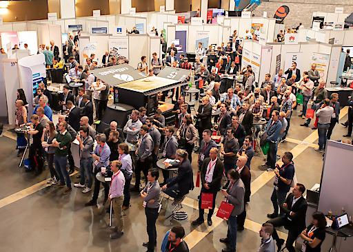 Jubiläum mit Besucher-Rekord: ACP Tirol wurde 20 und feierte auf der ACP IT Conference mit über 450 Gästen