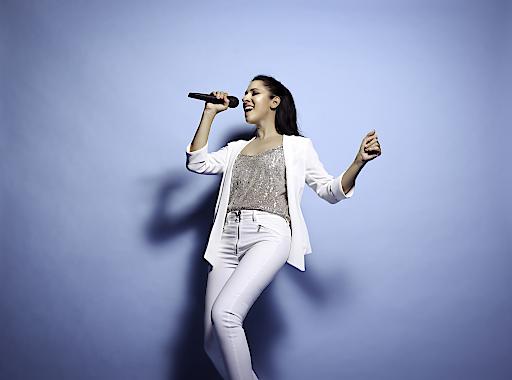 """Zweites Album """"Vita & Vibes"""" mit 14 Popsongs in fünf Sprachen und fünf Ländern veröffentlicht"""