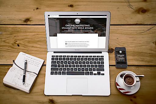 Online-Marketing Stammtisch Graz - Treffpunkt der digitalen Marketing Szene. Ob Online-Marketing Agentur, Consultant oder Inhouse-Experte. Hier vernetzt sich die Szene.