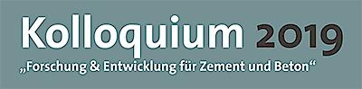 Veranstaltungsbanner Kolloquium 2019