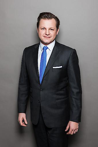 RMA-Vorstand Georg Doppelhofer