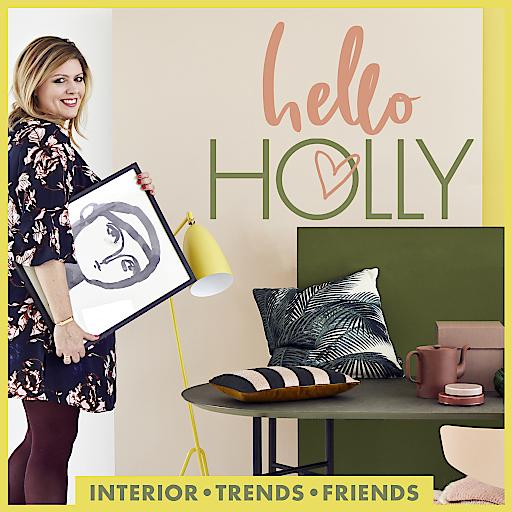 """""""HELLO HOLLY"""", der Podcast von Holly Becker und dem HOLLY-Magazin. Weiterer Text über ots und www.presseportal.de/nr/136509 / Die Verwendung dieses Bildes ist für redaktionelle Zwecke honorarfrei. Veröffentlichung bitte unter Quellenangabe: """"obs/Verlagsgruppe Deutsche-Medienmanufaktur (DMM), HOLLY/HELLO HOLLY"""""""