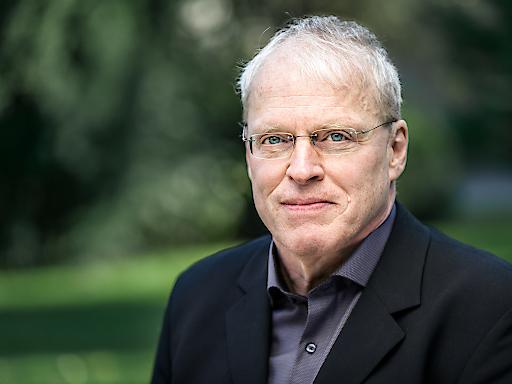 Alexander Egit, Geschäftsführer Greenpeace Österreich
