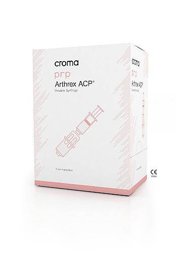 Croma Arthrex ACP Verpackungdesign neu