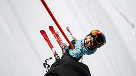 Die Schweiz schickt über 12.000 Kinder in den Schnee