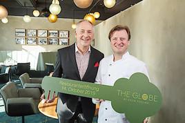 Kevin Fehling eröffnet Gourmetrestaurant