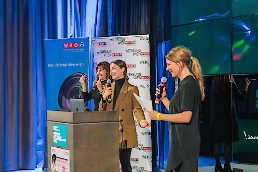 Laura Karasinski - EPU-Frauenpower mit Faible zur Kooperation.