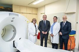 Spitzenmedizin in der Krebsbehandlung in Niederösterreich