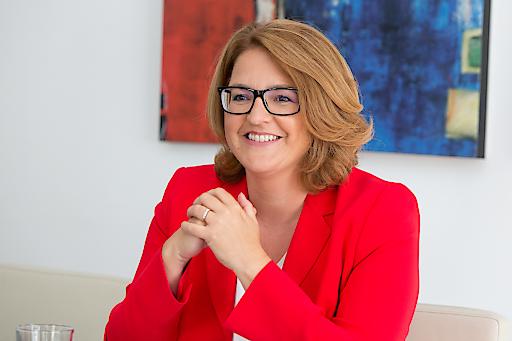 Porträt Gudrun Meierschitz