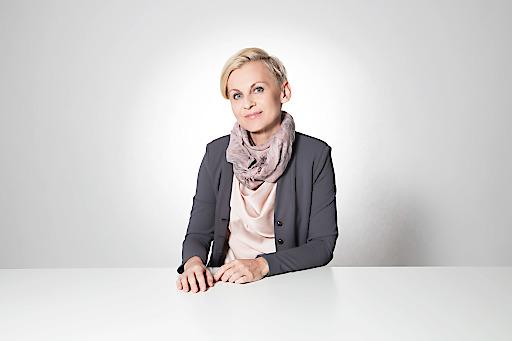 sich Styria Content Creation Geschäftsführerin Eva Maria Kubin