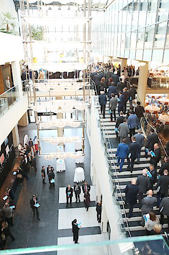 Führende Wirtschaftstagung in Westösterreich mit hochkarätigen Vortragenden als Treffpunkt für Unternehmer und Entscheidungsgträger.