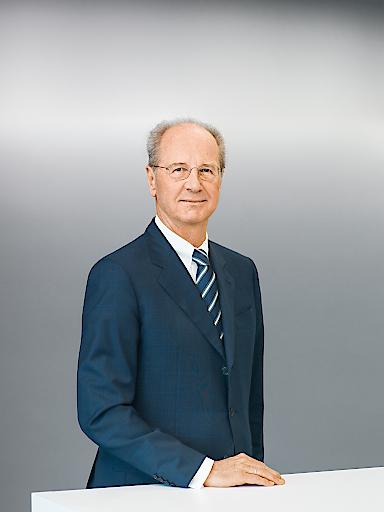 VW-Aufsichtsratschef Hans Dieter Pötsch wurde bei der 64. Generalversammlung der Deutschen Handelskammer in Österreich (DHK) zum Präsidenten der DHK ernannt.