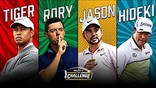 "GOLFTV präsentiert ""The Challenge: Japan Skins"""